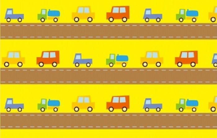トラックサイズ別