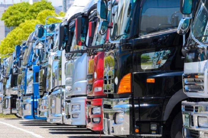 大型トラック種類
